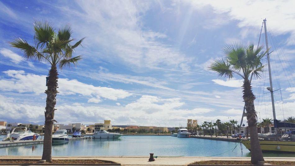 marina saidia morocco Saidia Morocco Great Morocco Marina Oujda City, Morocco الحمد_لله سبحانك ربي Beach Water Blue