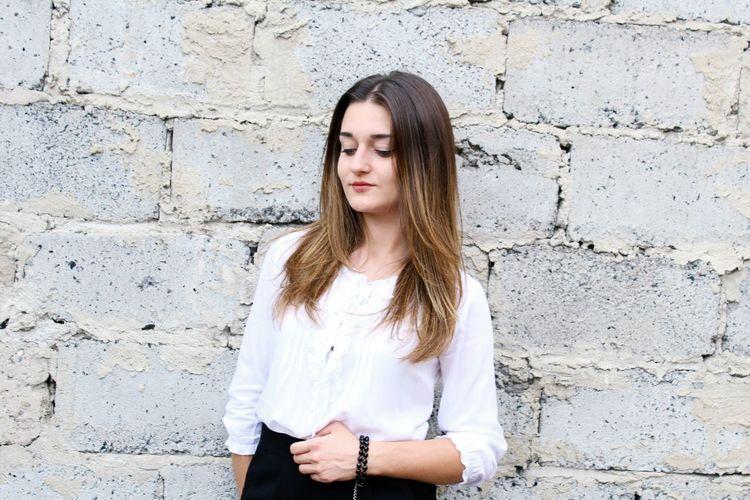 Ombre Hair Newhaitcut Instagram.com/fata143 Followme FollowMeOnInstagram Fata143 Hello World Session Photo♡ Polishgirl Teenager