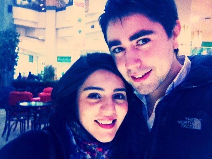 Con El Gordoo :)*