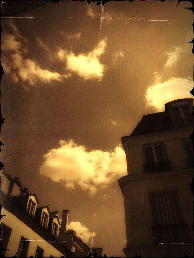 Rue St Dominique