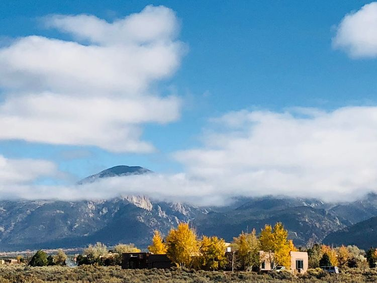 Home away from home Mountain Mountain Range Scenics Cloud - Sky Nature Beauty In Nature Sky