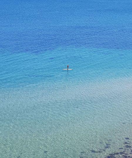 Mtmartha Nofilter Paddleboarder Beachporn