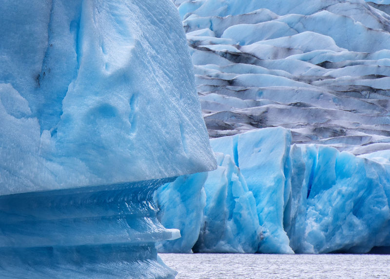 Beauty In Nature Blue Cold Temperature Day Environment Frozen Frozen Water Glacier Ice Iceberg Iceberg - Ice Formation Landscape Melting Nature No People Outdoors Polar Climate Scenics - Nature Sea Snow Turquoise Colored Water Winter