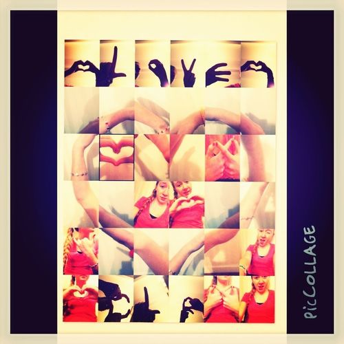 Love Heart Booth