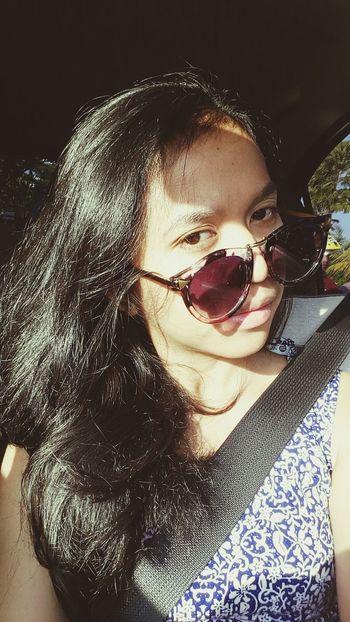 Hi! That's Me Beauty Hello World