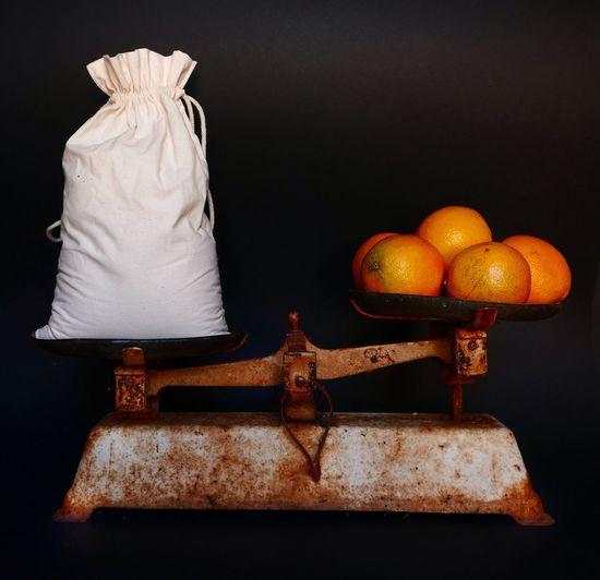 Scale  Oldies Oranges