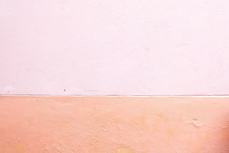 Half soft pink and coral color cement blank wall background Blank Blank Wall Cement Pink Pink Background Coral Coral Colored Coral Background Half Wall Wallpaper Textured  Surface Soft Soft Pink Pastel Fiber Backgrounds Paper Textured  Beauty Blank Ink Old-fashioned Brown Retro Styled Grunge Canvas