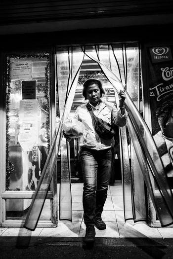 Fujifilm X-E2 + XF18m. Nov 2015. RN Abejuela cor J Rizal Sts.,CDO. B&w Street Photography Eyeem Philippines Fujifilm X-E2 Fujifilm_xseries Mirrorless Monochrome Philippines Street Photography Xf18mm