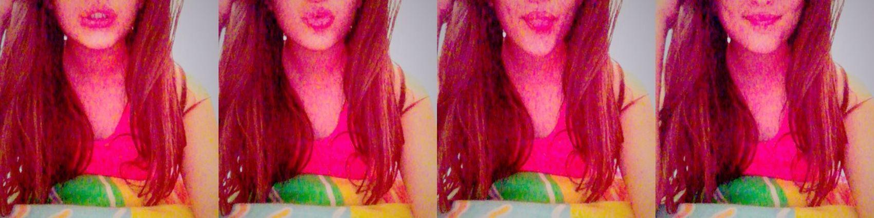 Cute♡ Kisses ♥ That's Me