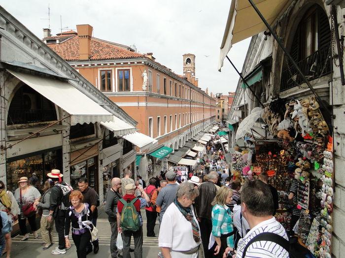 Venezia Person