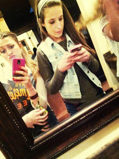 bathroom pic #swag
