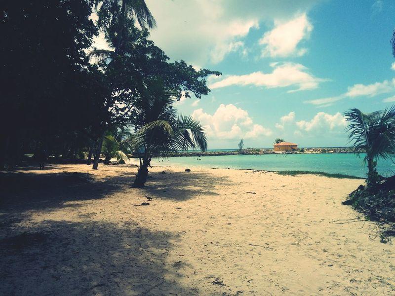 SalakoBeach Gosier Guadeloupe