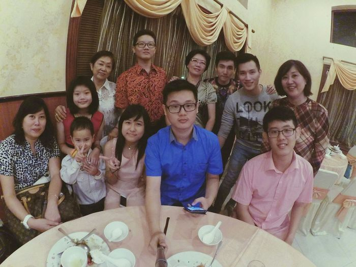 😊😊😊 Hi! Family Landscape Asian  Love Real Taking Photos Birthdayparty Wide Relaxing