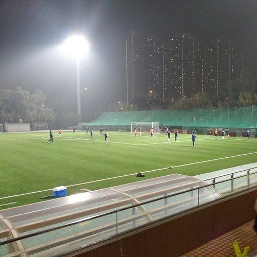 今場勝負我唔太在乎,只求盡力而為便可 Hkig 2015  Leaguecup TaiPo wongtaisin 和富大埔 黃大仙 聯賽盃