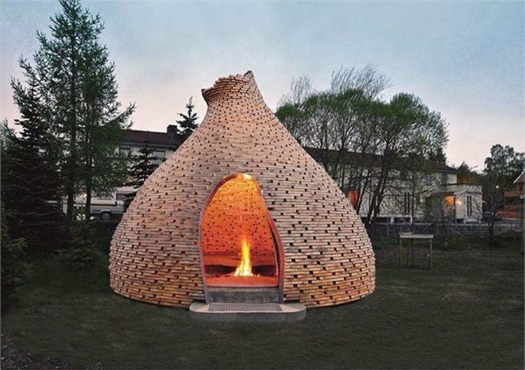 Architecture Lifestyle Nomadism DonneVincenti