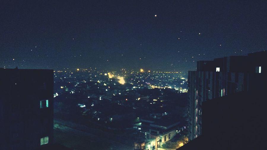 Astronomy City