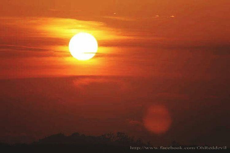 Sun Phang Nga Thailand