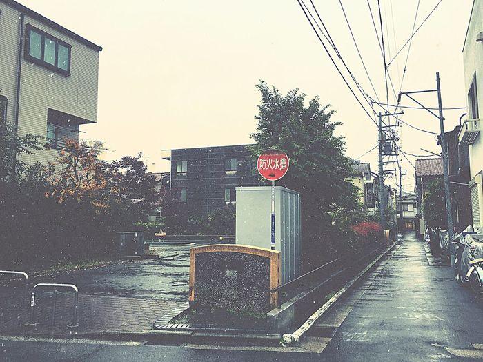 外は雪が降っていました。 Snow Snow ❄ Winter WinterSeason Japan Hello World