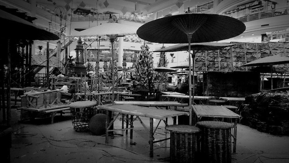 Thai Lanna Culture Lanna Architecture Thai Lanna Building Shopping Mall Thailand_allshots Bangkok City