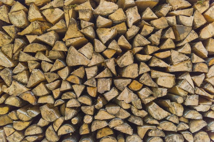Abundance Backgrounds Brown Close-up Day Firewood Full Frame Heap Large Group Of Objects Log Lumber Industry Nature No People Outdoors Pattern Stack Textured  Timber Tree Wood Wood - Material