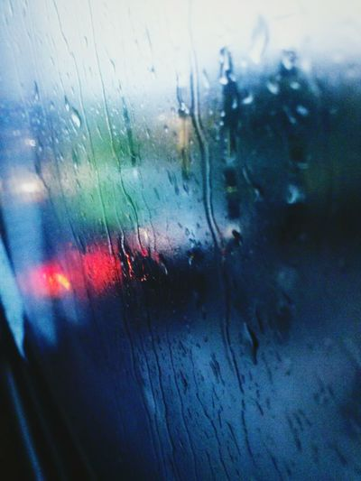 Hi!! Lgl5 Rain First Eyeem Photo Glass Light