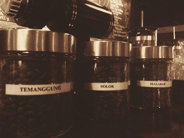 Mari nikmati kopi dari tanah air. First Eyeem Photo