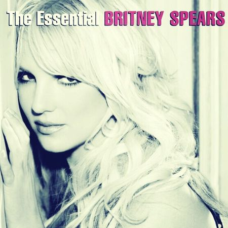 Now Playing the essential Britney Spears
