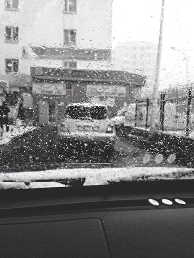 Last snow ( i believe )