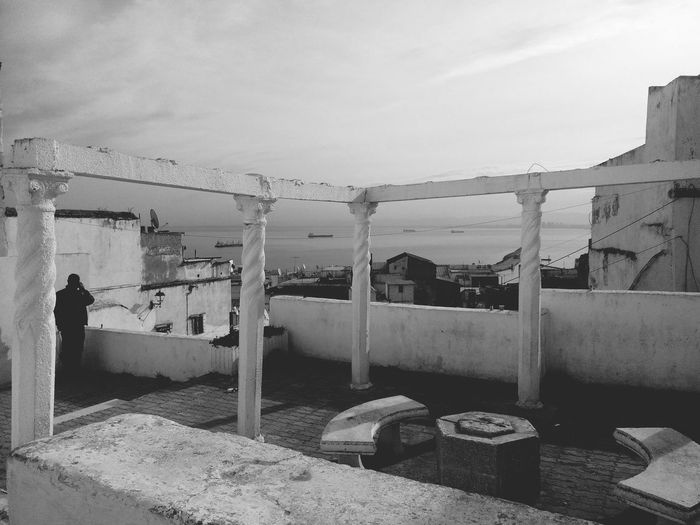 Walking Around Streetphotography Mediterranean  Open Edit Architecturelovers Old Buildings Historical Place Taking Photos Islamic Design Black And White Blackandwhite Photography Black And White Collection  Blackandwhite Mediterranean Sea Architecture Ottoman Style