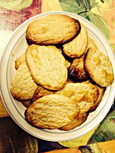 Las galletas de mi hermana Family Enjoying Life