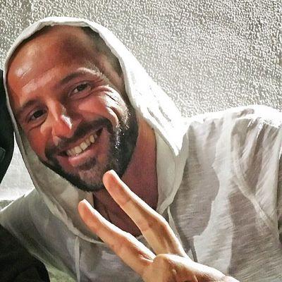 Me Igers Igersicilia Igerspalermo Sanvitolocapo Couscousfest Sicily Sicilians Night Summer Life