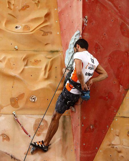 Extreme Sports Climbing Rock Climbing Adventure Climbing Wall Danger Power Petzl Backpacking Walltopia Headwear Sport Lasportiva Relaxing Photography Adrenaline Intothewild Yokolmadankeşfet