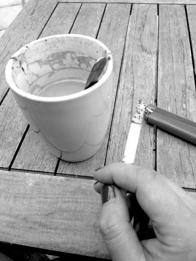 Coffee and cigarette, bad... Relaxing Cigarettes Coffee And Cigarettesttes Bad Cigarette