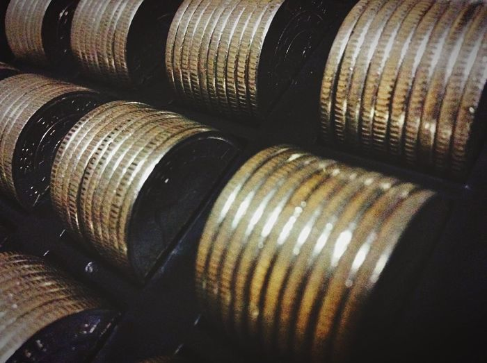 Coins ;)