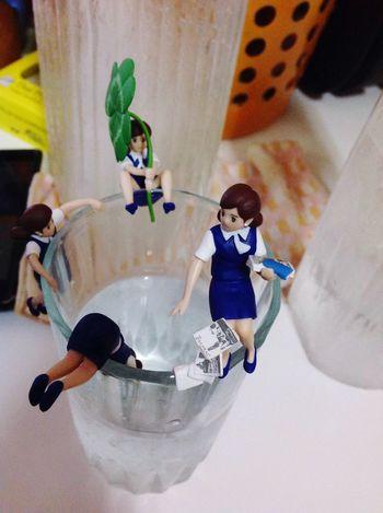 Fuchiko 👩💻 Indoors  Childhood Home Interior Boys Real People One Person Day People Fuchiko
