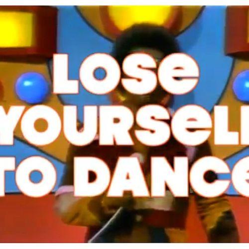 Soul Train Loseyourselftodance