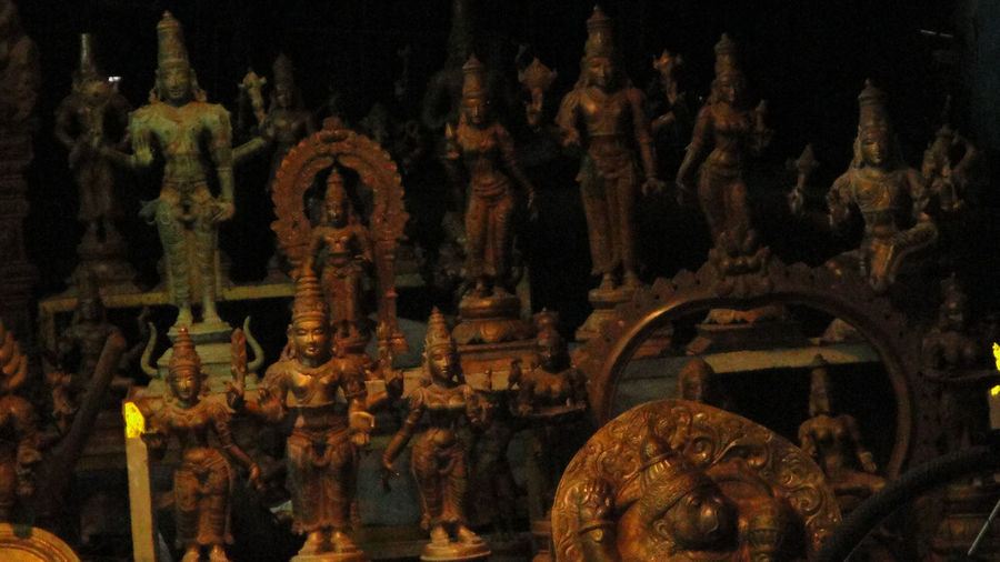 God's Beauty Indian Sculptures KBR Temples Bronze Statue Statues Tamilnadu Tamilnadu, India Statues And Monuments Indian Archeology Historical Place Historical Monuments Travel Destinations Sculpture History Architecture Temples Of India Indian Monuments Indian Temples Architecture Indian Ancient History Old Ruin Statue Tamilnadutourism Monument Valley