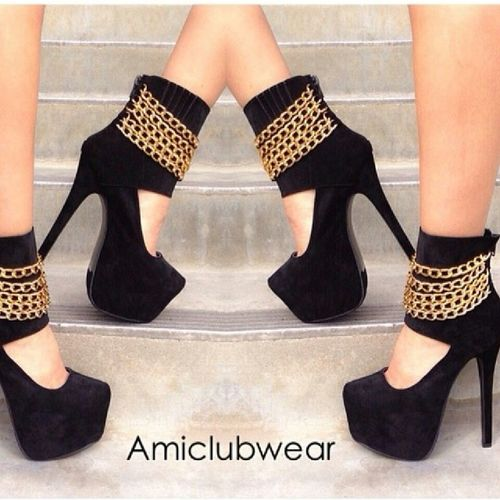 Regram @amiclubwear KillaHeels😍 I Want me a pair?
