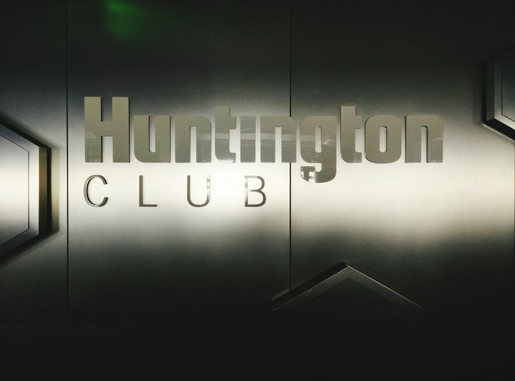 Huntington Club Football Spartans  Msu