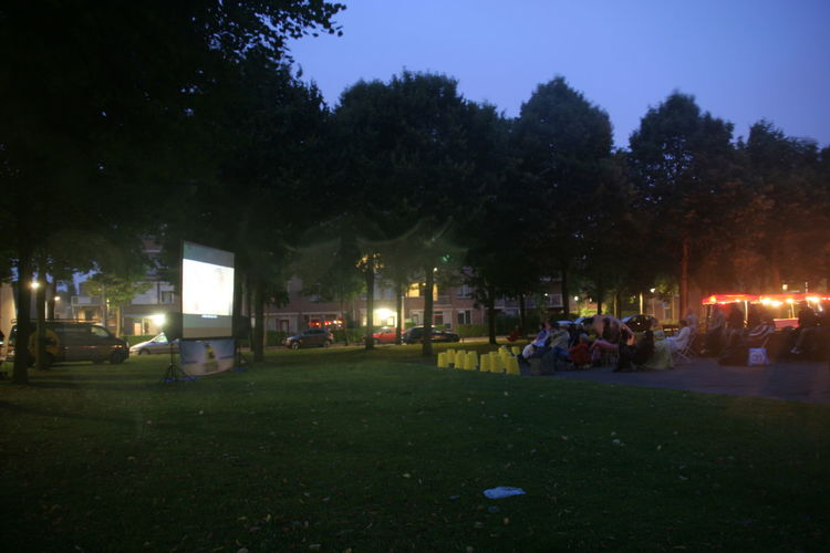 Cinema Long Exposure Movie On A Rainy Day Movie Time Nightphotography Outdoor Cinema Outdoor Photography Slow Shutter