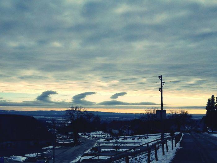 Sky Clouds Waves :)