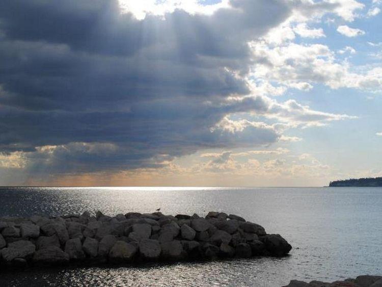 Mergellina, Naples