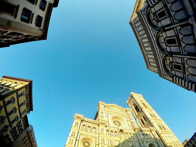 Architecture Travel Destinations Built Structure Building Exterior History Religion Travel Day Sky Blue City Architecture Igers Igersitalia Igerstoscana Igersfirenze The Architect - 2017 EyeEm Awards The Architect - 2017 EyeEm Awards EyeEmNewHere Investing In Quality Of Life