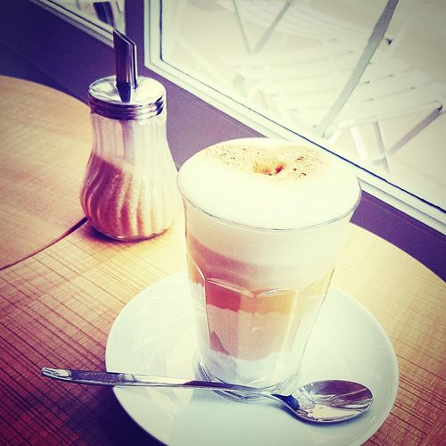 Food And Drink Coffee Brume Annecy, France First Eyeem Photo