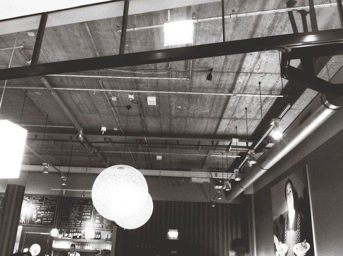 Restaurant Eating City Coffee