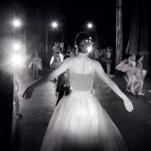 Festival Backstage Ballet