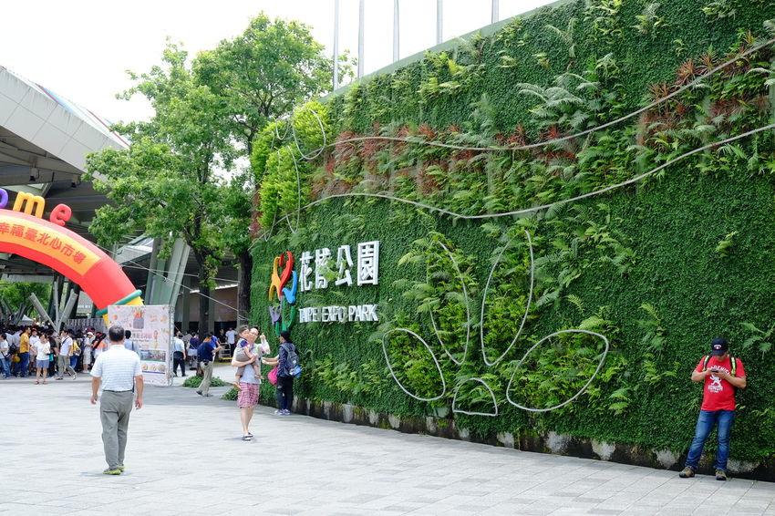 台北神農市場 Expo Park Fujifilm Fujifilm X-E2 Fujifilm_xseries Maji Maji Square Taipei Taiwan Travel Photography Traveling 台北 台湾 台湾旅行 神農市場 臺北 臺灣 花博公園