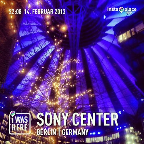 #instaplace #instaplaceapp #instagood #travelgram #photooftheday #instamood #picoftheday #instadaily #photo #instacool #instapic #picture #pic instaplaceapp #place #earth #world #germany #berlin #sonycenter #outdoors #street #night Picoftheday Pic Instamood Sonycenter Street InstaPlace Night Instagood Berlin Instadaily Picture Instapic Instacool Germany Instaplaceapp Photo Travelgram Place Outdoors Earth World Photooftheday