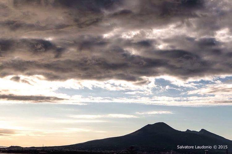 Vesuvio,