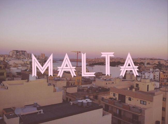 Miss U Malta❤️❤️✌️? Malta Malta2014 Summer